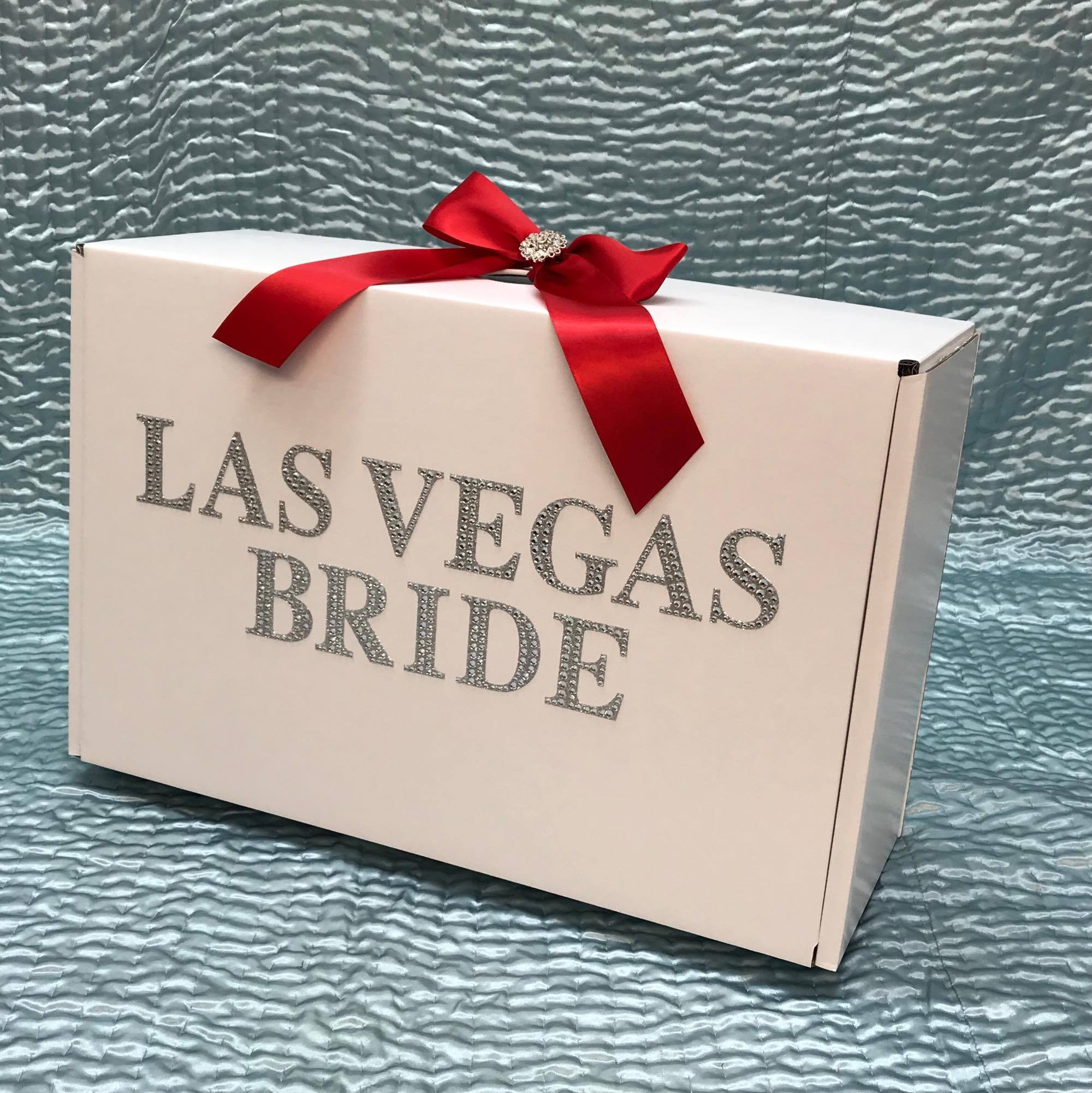 Diamante Las Vegas Bride